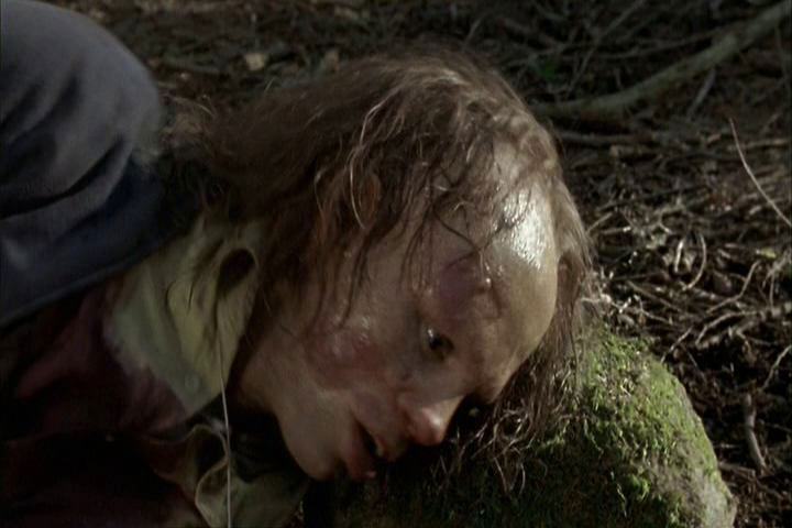 review � wrong turn 2 dead end evilontwolegscom