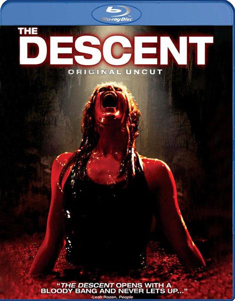 [US][FS] The Descent [720p.BluRay - FR]
